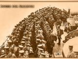 Bound For Gallipoli